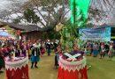 โครงการประเพณีชนเผ่าชนชาติพันธุ์ (ชนเผ่าลีซู) ประจำปี 2563