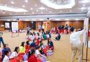 กิจกรรมค่ายพัฒนาทักษะภาษาและสัมผัสวัฒนธรรมจีน (Chinese Language and Cultural Camp)