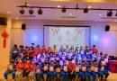 ค่ายพัฒนาทักษะและสัมผัสวัฒนธรรมจีน ระดับชั้นมัธยมศึกษาตอนต้น โรงเรียนในสังกัดองค์การบริหารส่วนจังหวัดเชียงใหม่