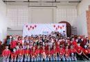 โครงการค่ายพัฒนาทักษะและสัมผัสวัฒนธรรมจีน ระดับชั้นมัธยมศึกษาตอนต้น โรงเรียนในสังกัดองค์การบริหารส่วนจังหวัดเชียงใหม่ (Chinese Language and Cultural Camp)