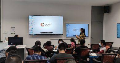 ค่าย Animation Academy นักเรียนในสังกัดองค์การบริหารส่วนจังหวัดเชียงใหม่ รุ่นที่ 1 เรียนรู้ด้านการทำธุรกิจผ่านช่องทางออนไลน์ สร้างความรู้ความเข้าใจการสร้างแอนิเมชั่นและภาพเคลื่อนไหว